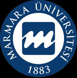 Marmara_Üniversitesi_logo